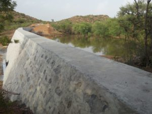 GG1636906-Uprala Wala Dam with water catchment building up-6