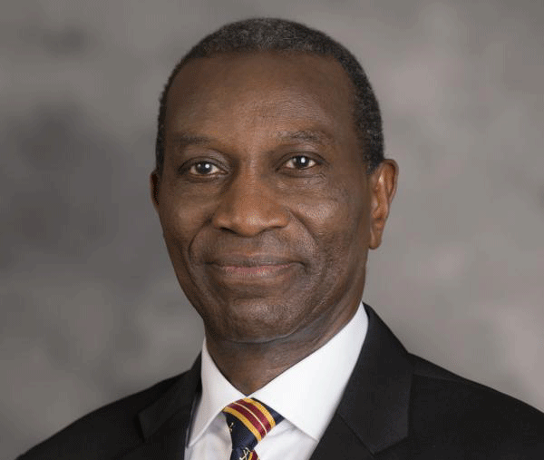 Rotary Mourns the Loss of President-Elect Sam Owori