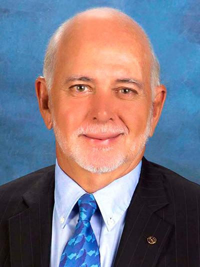Barry Rassin selected to be 2018-19 Rotary President